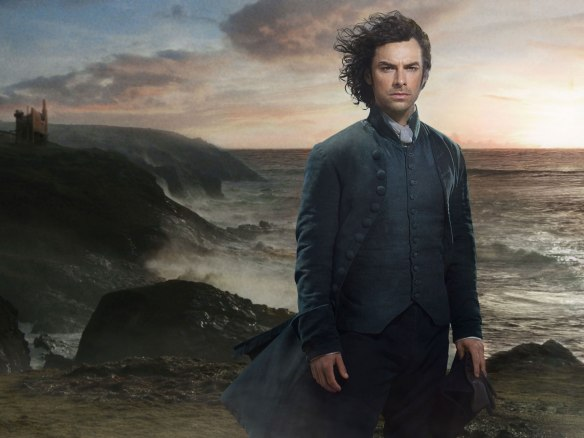 Poldark Masterpiece TV Show